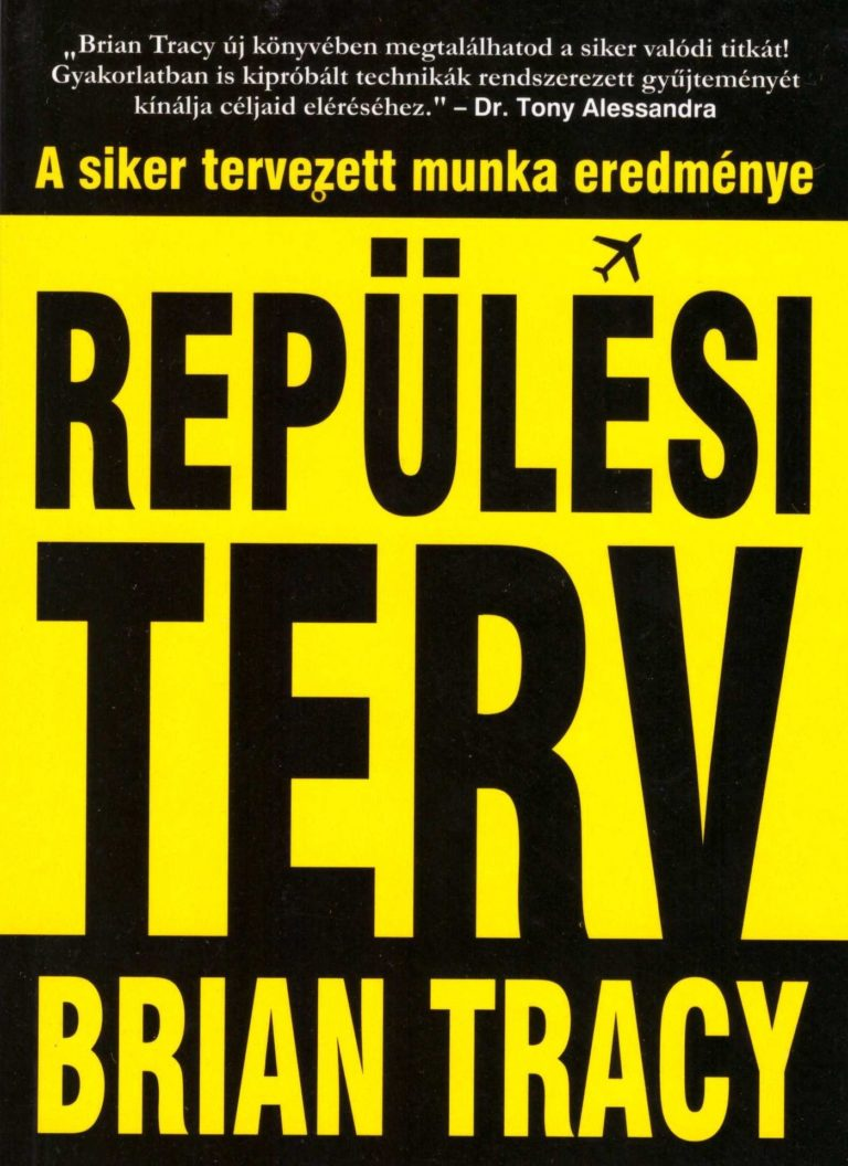brian-tracy-repulesi-terv